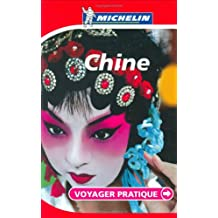 Chine guide voyager