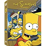 The Simpsons: The Complete Tenth Season