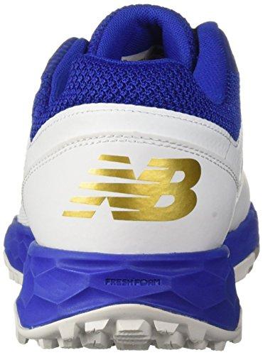Velo 36 Blu Donna Turf Eu white royal V1 New Balance 5qTT7