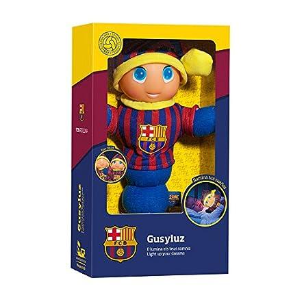 Amazon.com: F.C. Barcelona Gusy Light, Two Sides (Molto ...