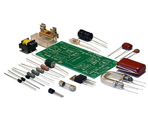 Electronics123.com, Inc. 6V DC Xenon Tube Flasher