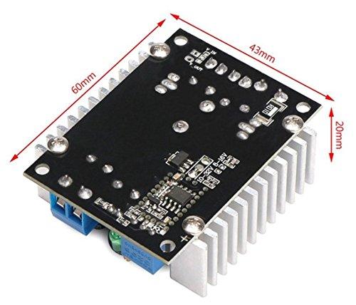 haoyishang 150 W DC convertidor Boost módulo de alimentación regulador de voltaje Junta 10 - 32 V/8 - 16 V 8 - 46 V a 12/24 V Step-up voltios Inversor ...