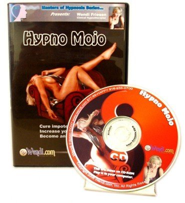 Hypnosis Restore Libido Erotic Massage product image