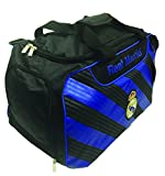 Official Real Madrid C.F Soccerl Duffle Bag, Holdall Duffle Bag