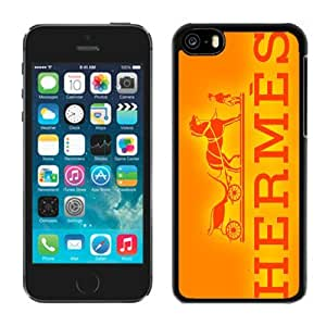 Fancy Product Hermes iphone 5C case-clear iphone 5c case by lolosakes