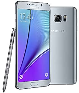 Samsung Galaxy Note 5 N920 64GB Factory Unlocked GSM - International Version no warranty