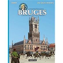 VOYAGES DE JHEN (LES) T.08 : BRUGES