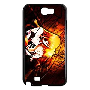 SamSung Galaxy N2 7100 Black Bleach phone cases protectivefashion cell phone cases HYQT5739585
