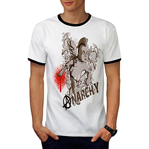 Guitar Kids Ringer T-shirt - 2