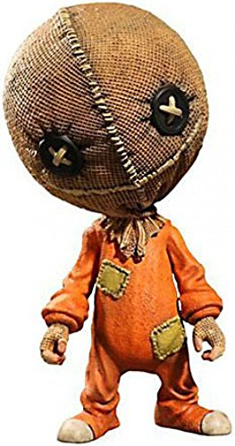(Mezco Toyz Stylized Trick r' Treat Sam 6