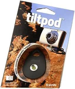 Tiltpod Pocket-Sized Mini Tripod for Compact Cameras Convenient Two(2) Pack