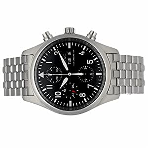 IWC Pilot automatic-self-wind mens Watch (Certified Pre-owned)