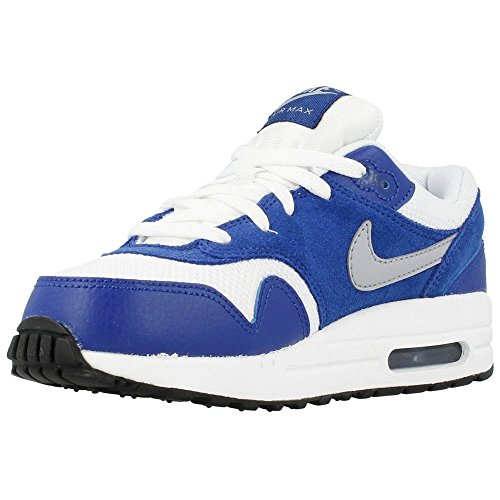 Nike - Air Max 1 PS - Color: Azul-Blanco - Size: 28.0