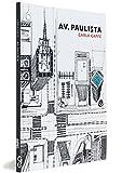 capa de Av. Paulista - Coleção Ópera Urbana