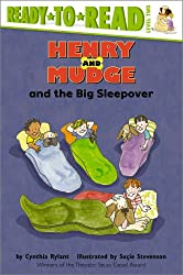 Henry and Mudge and the Big Sleepover (Henry & Mudge)