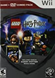 LEGO Harry Potter: Years 1-4 - Silver Shield Combo Pack - Nintendo Wii