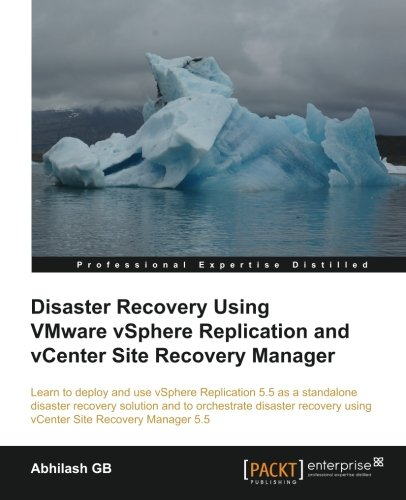 Disaster Recovery vSphere Replication vCenter product image