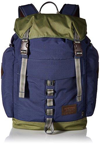 (Burton Fathom Backpack, Mood Indigo Rip Cordura, One Size)