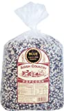 amish popcorn non gmo - Amish Country Popcorn Blue Popcorn- 6 lb Bag - Old Fashioned, Non GMO, Gluten Free, Microwaveable, Stovetop and Air Popper Friendly -with Recipe Guide and 1 Year Freshness Guarantee