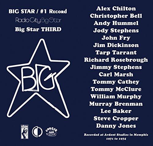 Big Star - Box Set (Boxed Set)