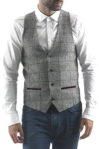 Marc Darcy - Blazer - Blazer - Homme -  - 102