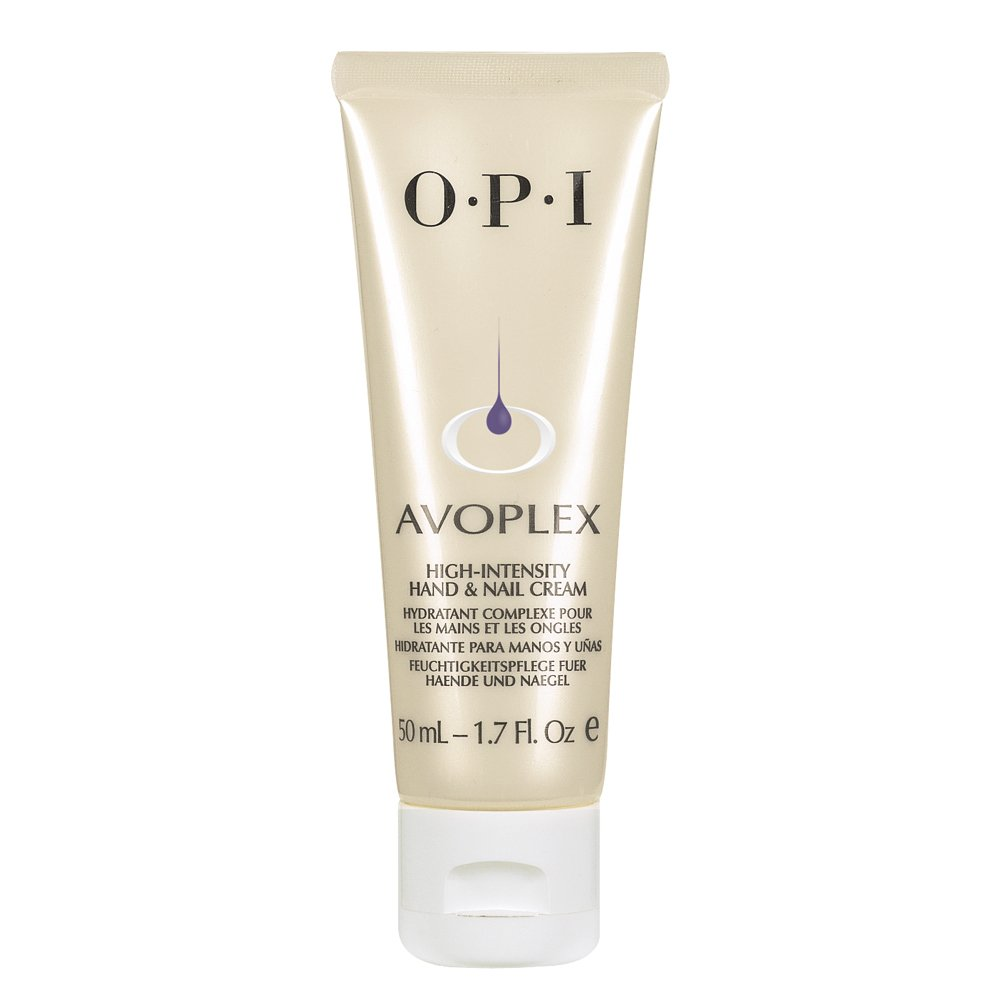 OPI Treatment Avoplex High Intensity Hand And Nail Cream Soin des Ongles 50 ml OPIM0028