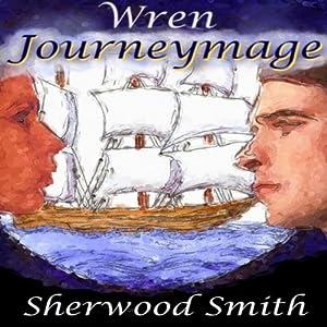 Wren Journeymage Audiobook