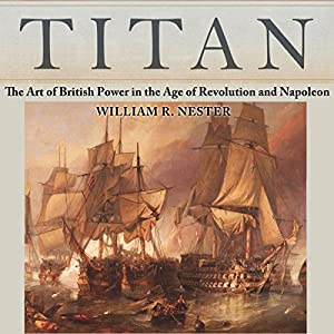Titan Audiobook
