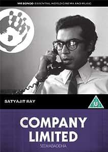 Company Limited (Seemabaddha) - (Mr Bongo Films) (1974) [DVD]