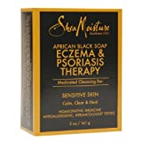SheaMoisture-Eczema-Psoriasis-Therapy-African-Black-Soap-5-oz-141-g