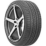 Nexen N'Fera SU1 Radial Tire - 245/40ZR17 95W