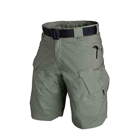 ca27a3f602 Image Unavailable. Image not available for. Color: Zoomarlous Cargo Shorts  for Men,2019 ...