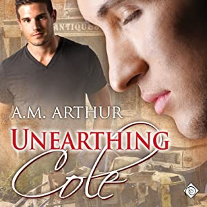 Unearthing Cole Audiobook