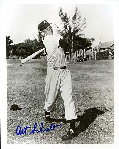 Art Schult (D ) Autographed /Original Signed 8x10 B&W Photo