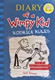 Rodrick Rules, Jeff Kinney, 0606236635