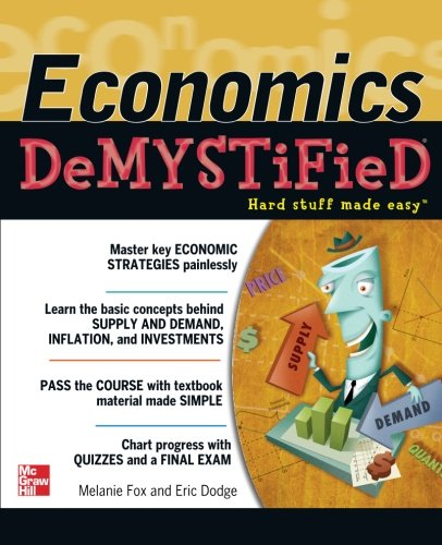 Economics DeMYSTiFieD