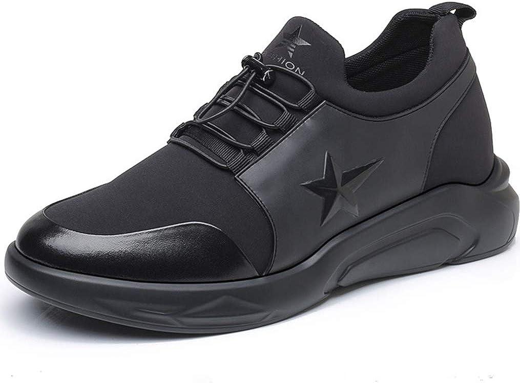 Men Casual Shoes Autumn Comfy Sneakers
