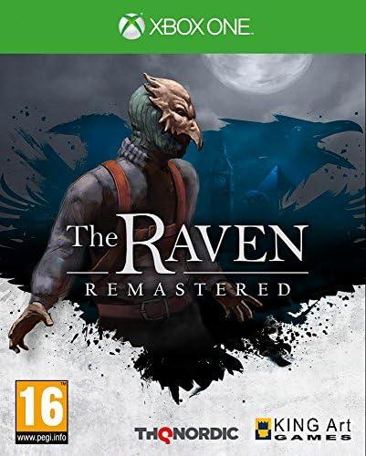 The Raven Remastered: Amazon.es: Videojuegos