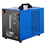 TIG Welder - VEVOR Tig Welder 350A 110V Water Welder Torch Powerful Cooler Welding Machine 10 Liter Capacity (water welder)
