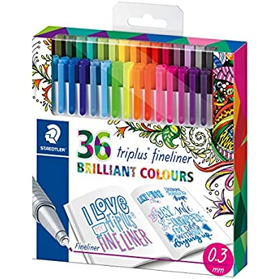 staedtler-color-pen-set-set-of-36