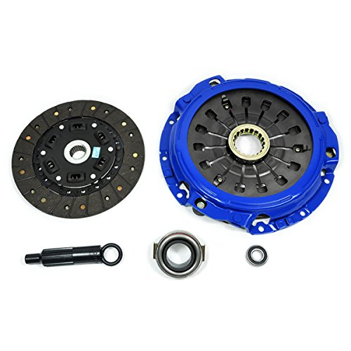 PPC STAGE 2 CLUTCH KIT 93-97 CAMARO Z28 SS FIREBIRD FORMULA TRANS AM 5.7L LT1 ()