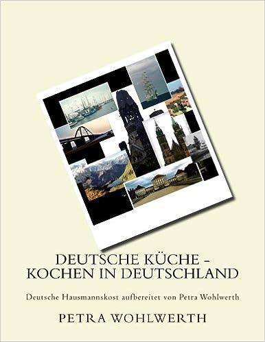 Deutsche Kuche Kochen In Deutschland Deutsche Hausmannskost