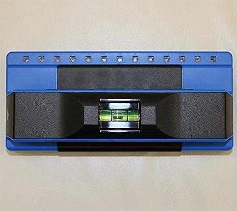 ProFinder 5000+ Professional Stud Finder - Newest PLUS Model Deep Scanning Precision Sensor Locator w Built-In Bubble Level and Ruler - - Amazon.com