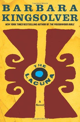 """The Lacuna - A Novel"" av Barbara Kingsolver"