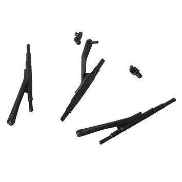Homyl 1/10 Limpiaparabrisas Windscreen Wiper Pieza de ...