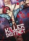 Killer instinct, tome 1 par Yazu