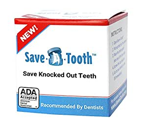Save-A-Tooth | Tooth Preserving System