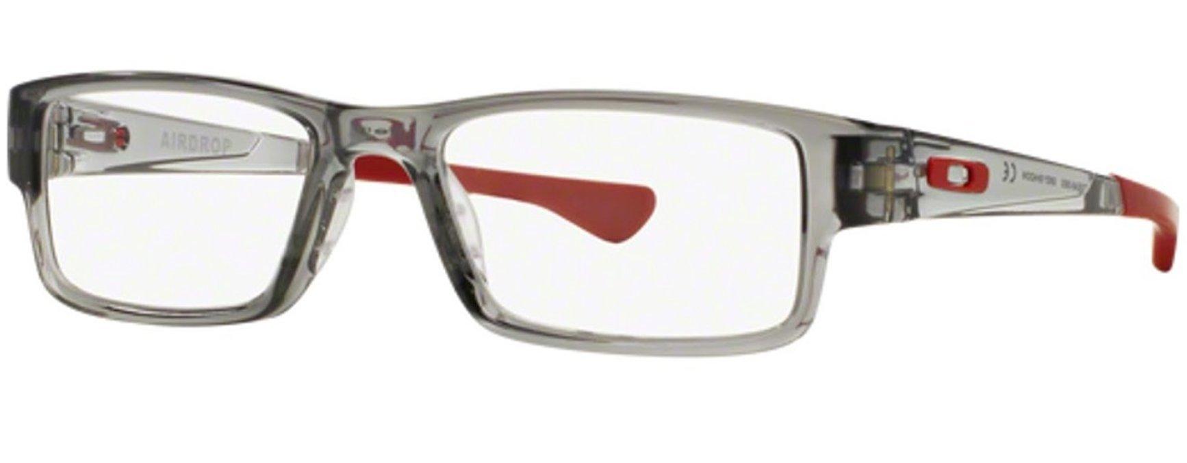 Oakley Airdrop OX8046-09 Eyeglasses 55mm by Oakley