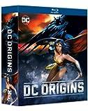 DC Origin Story - Coffret : Batman: Year One + Wonder Woman [Blu-ray]