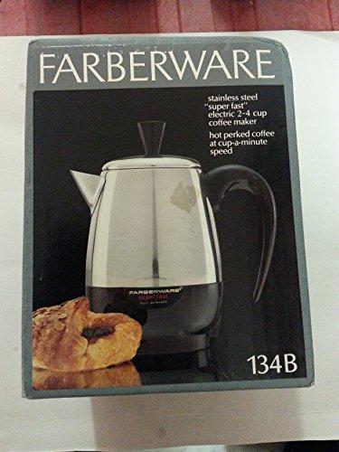 4 cup coffee maker farberware - 7